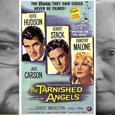 Episode 118: Duell in den Wolken (The Tarnished Angels), 1957