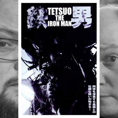 Episode 119: Tetsuo, 1989