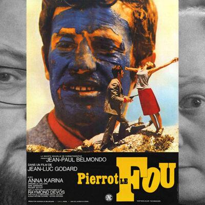Episode 121: Elf Uhr nachts (Pierrot Le Fou), 1965