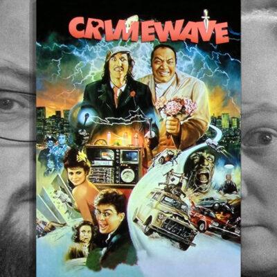 Episode 131: Crimewave (Die Killer-Akademie), 1985