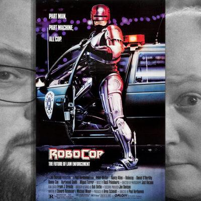 Epsiode 142: Robocop, 1987