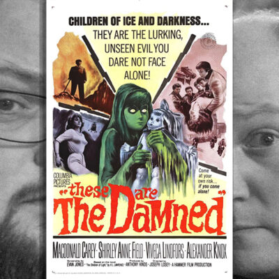Episode 144: Sie sind verdammt (These Are the Damned / The Damned), 1962