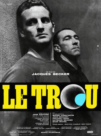 Episode 26: Das Loch (Le Trou), 1960