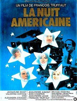 Episode 2: La Nuit américaine (Die Amerikanische Nacht), 1973