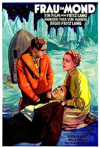 Episode 036: Frau im Mond, 1929