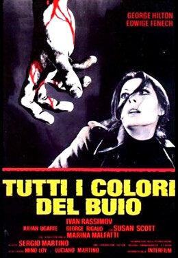 Episode 044: Die Farben der Nacht (Tutti i colori del buio), 1972