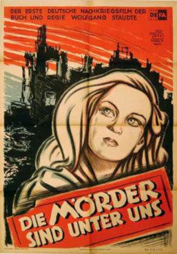 Episode 077: Die Mörder sind unter uns, 1946