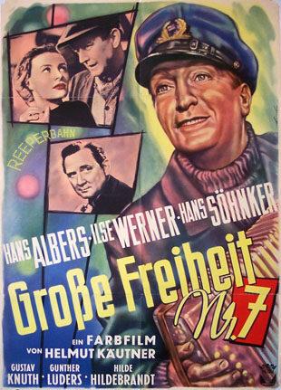 Episode 80: Große Freiheit Nr. 7, 1944