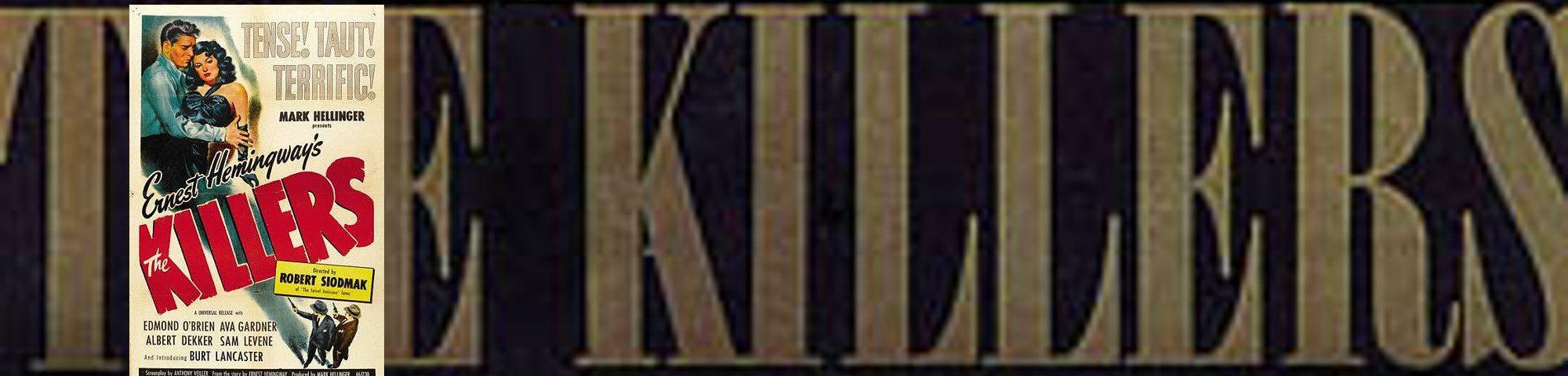 The Killers Header