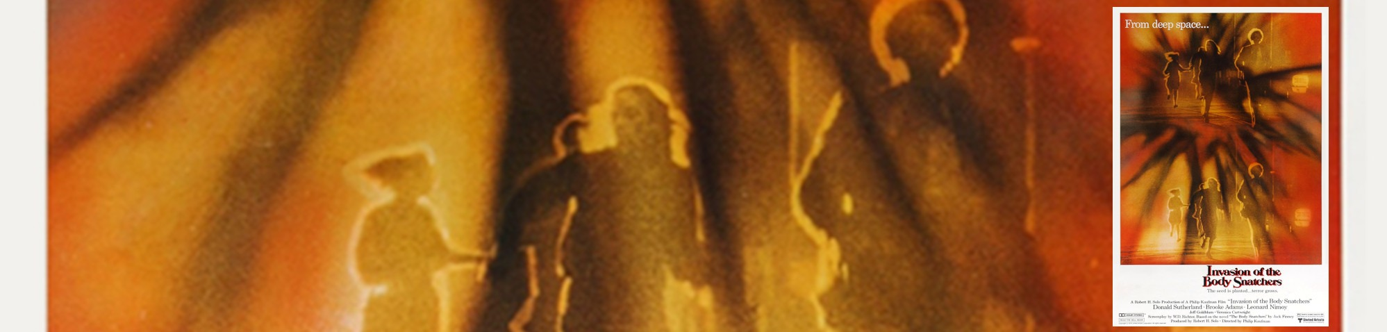 Body Snatchers78 Banner