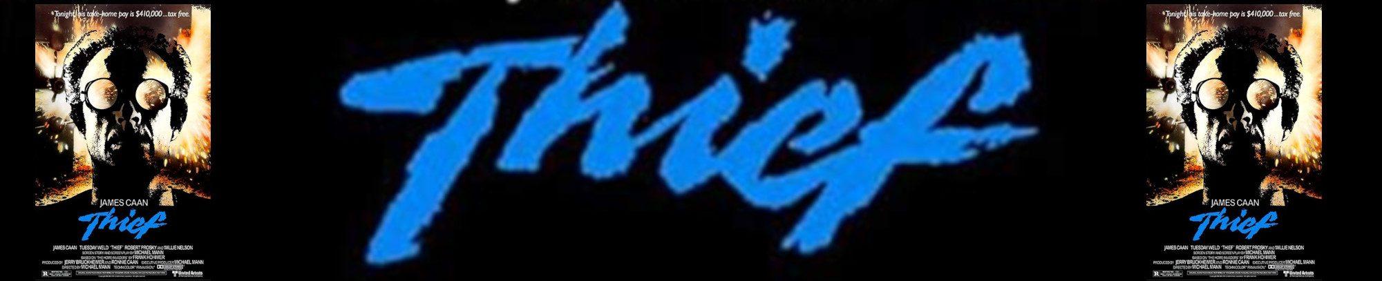 Episode 054: Der Einzelgänger (Thief), 1981