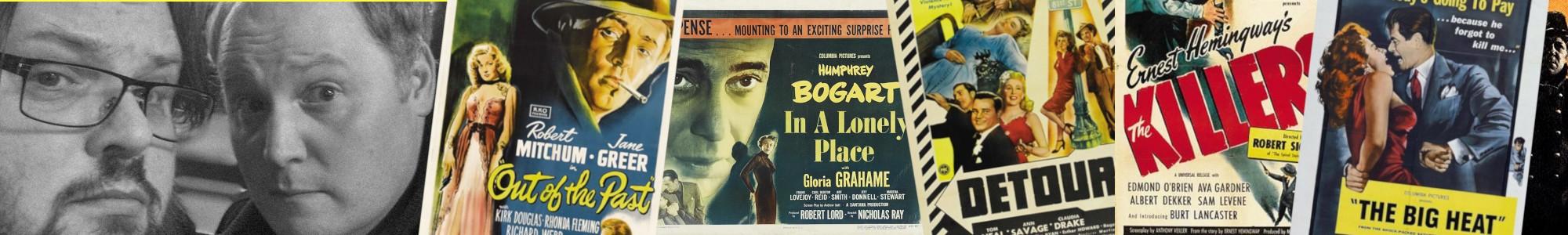 Special Film Noir Banner