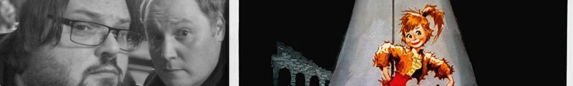 Le Notti Di Cabiria Banner