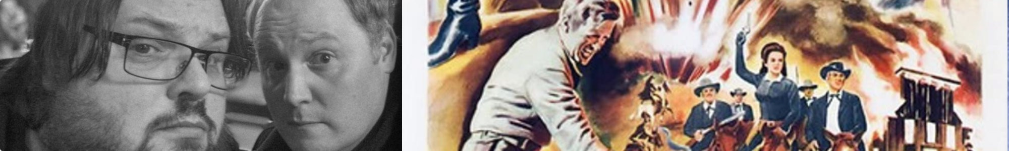 Johnny Guitar Banner
