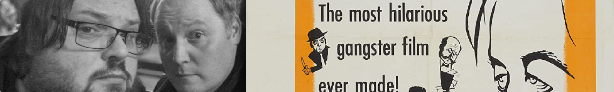 The Ladykillers Banner